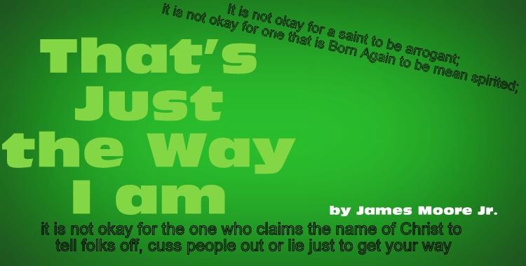justthewayiam